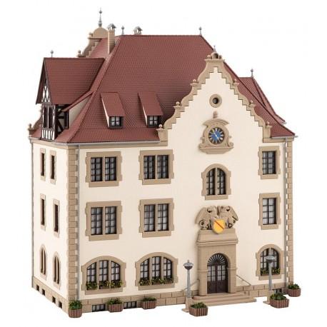 Faller 130651. Sąd rejonowy, budynek sądu, skala H0.