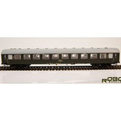 Robo 244510, Wagon kuszetka 110Ac Y, St.Gdynia, ep. IVc, skala H0.