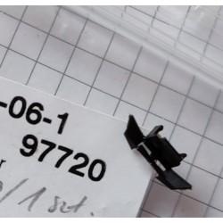 Roco 97720, Zgarniacz z zaślepką gniazda sprzęgu, skala N