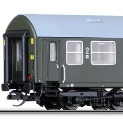Tillig 16642 -11. Poręcze wejściowe do wagonów typu Y/B 70, Bd, w skali TT, komplet.