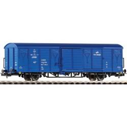 PIKO 54448, Wagon towarowy Gbs, PKP Cargo, ep.VI, skala H0.