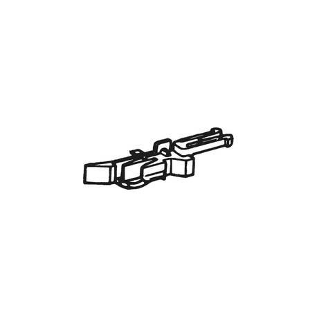 40270-1 Sprzęg krótki Roco H0