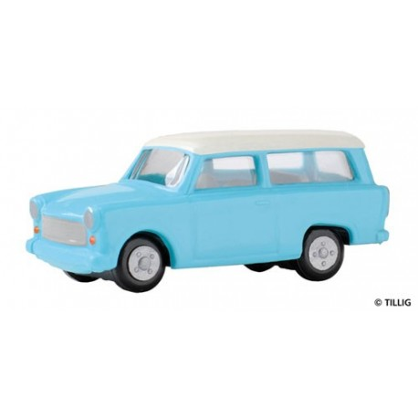 8736 Trabant 601 Kombi (TT)