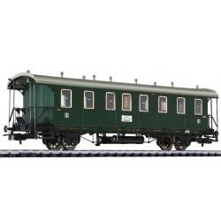 334007 Wagon osobowy BADEN kl.3 ep.I