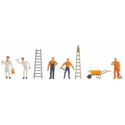 151091 Pracownicy fizyczni