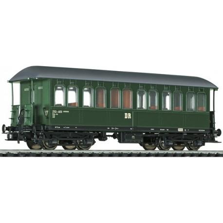 381702 Wagon osobowy DR ep.III