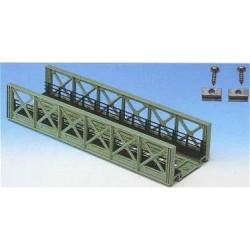 40080 Most kolejowy kratowy