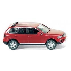 Wiking 6005 VW Touareg rot