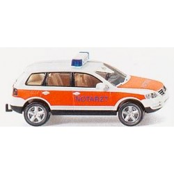 """7109 VW Touareg """"Notarzt"""""""