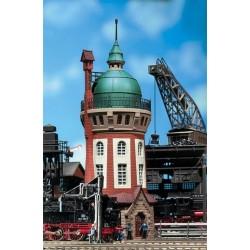 Faller 120166, Wieża wodna Bielefeld, skala H0.