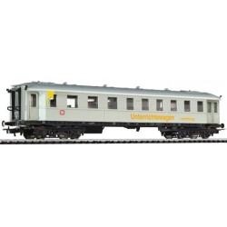 Liliput 328731, Wagon techniczny, serwisowy, DB, ep.IV