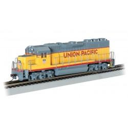 63501 Lokomotywa spalinowa GP40 UP