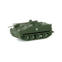 740449 M114 reconnaissance vehicle