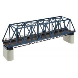 Faller 120560, Most / wiadukt kolejowy, skala H0.