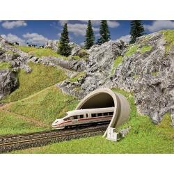 Faller 120562, Tunel nowoczesny, H0