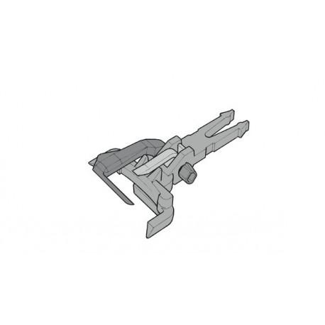 """roco 40397-1 Sprzęg """"Uniwersalny"""" NEM362"""