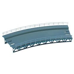 120476 Podtorze wiaduktowe 30st/437,5mm