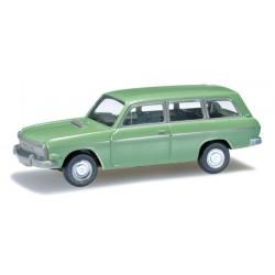 Herpa 024495, Audi 60 Variant, skala H0