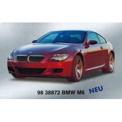 Ricko 38372 BMW M6, H0 1:87