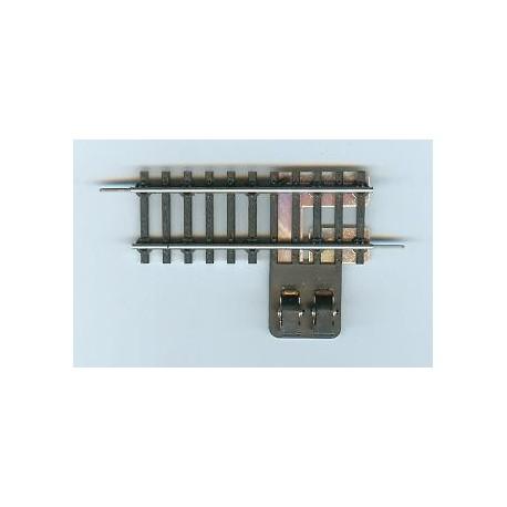 6510 Tor TT podłączeniowy prosty (57mm)