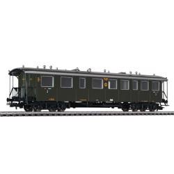 Liliput 334566, Eilzugwagen, 2/3. Klasse, DRG, Epoche II