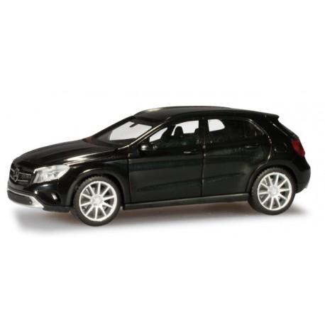 HERPA 028318, Mercedes-Benz GLA class, H0