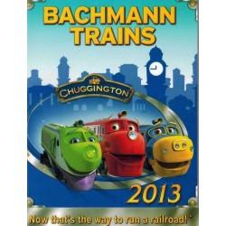 bac13 Katalog Bachmann 2013