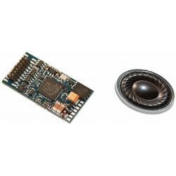 PIKO 56340, Dekoder dźwiękowy PluX16 do BR 130...