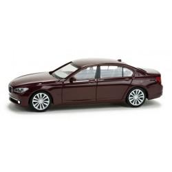 Herpa 024099, BMW 7, skala H0