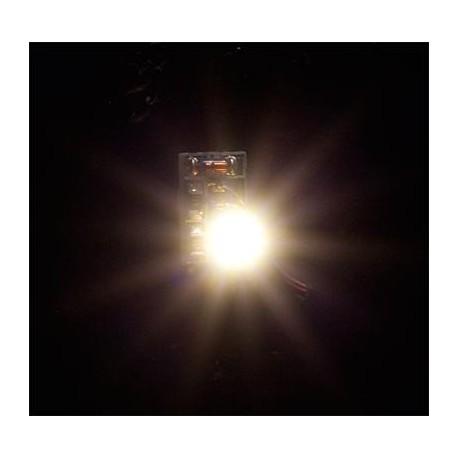 Faller 180653, Zestaw oświetleniowy 5 x LED