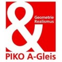 PIKO A-Gleis